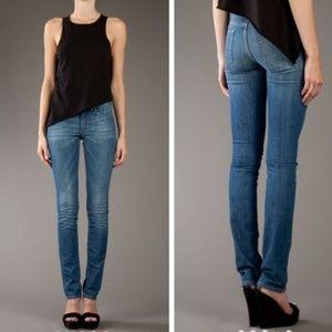 New Acne Studios Hex Lena denim Jeans